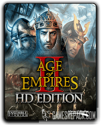 Age of Empires 2 HD Edition (2013) RePack от qoob