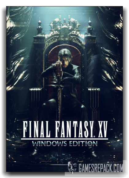 Final Fantasy XV Windows Edition (Square Enix) (RUS/ENG/MULTi11) [Repack] от R.G. Catalyst