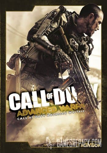 Call of Duty: Advanced Warfare (2014) Repack от =nemos=