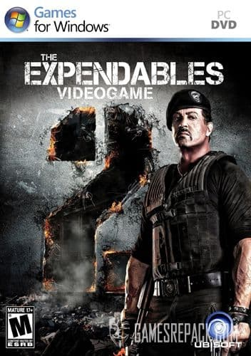 The Expendables 2 Videogame (2012) Repack от =nemos=