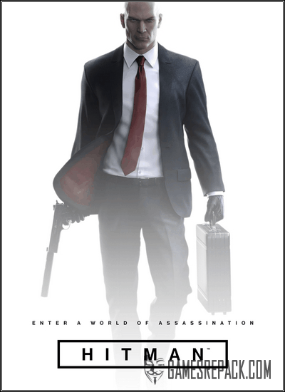 Hitman: The Complete First Season - GOTY Edition (2016) Repack от =nemos=