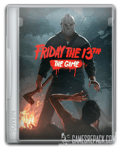 Friday the 13th: The Game (2017) RePack от =nemos=