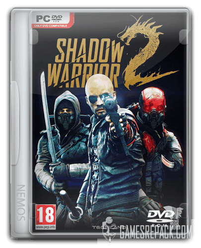 Shadow Warrior 2: Deluxe Edition (2016) RePack от =nemos=