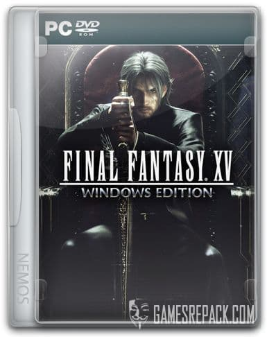 Final Fantasy XV Windows Edition (2018) RePack от =nemos=