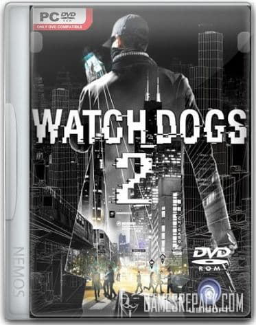 Watch Dogs 2: Digital Deluxe Edition (2016) RePack от =nemos=
