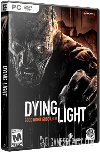 Dying Light: The Following - Enhanced Edition (2016) Repack от =nemos=