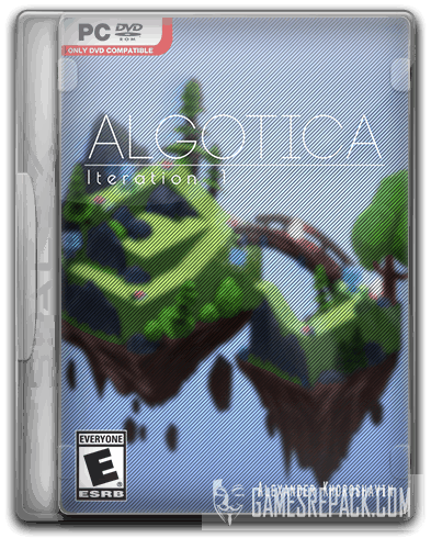 Algotica - Iteration 1 (2017) RePack от SpaceX