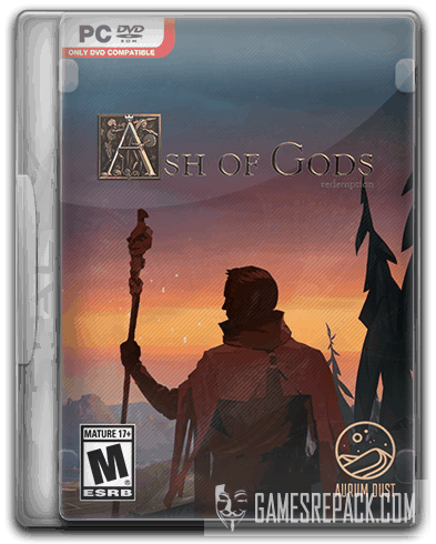 Ash of Gods: Redemption (2018) RePack от SpaceX