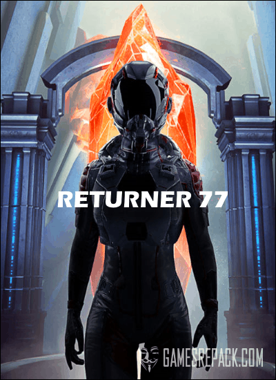 Returner 77 (Fantastic, yes) (RUS|ENG|MULTi11) [L]