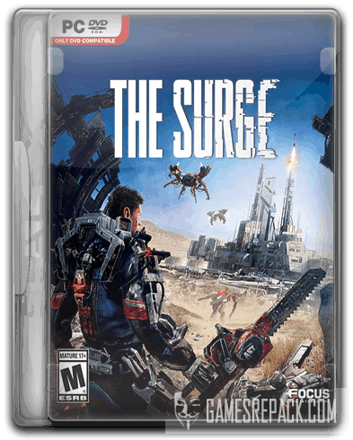 The Surge: Complete Edition (2017) RePack от SpaceX