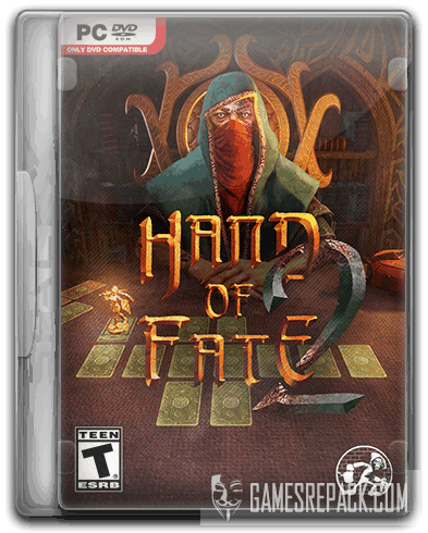 Hand of Fate 2 (2017) RePack от SpaceX