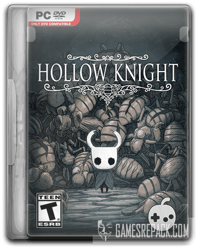 Hollow Knight (2017) RePack от SpaceX