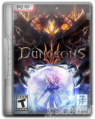 Dungeons 3 (2017) RePack от SpaceX