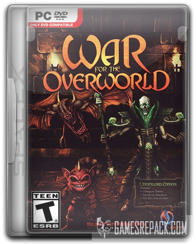 War for the Overworld: Anniversary Collection (2015) RePack от SpaceX