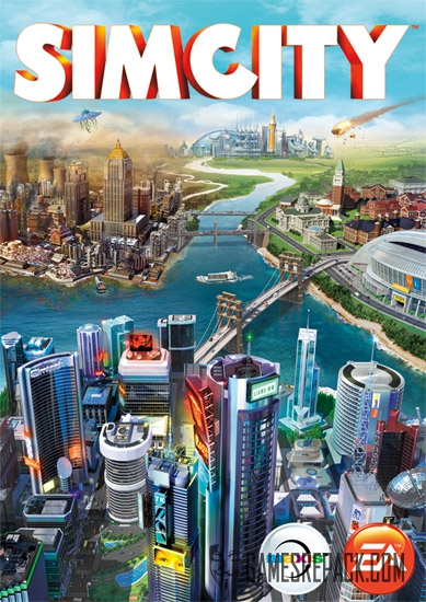 SimCity: Cities of Tomorrow (2014) (RUS|ENG) [RePack] от xatab