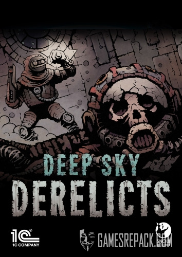 Deep Sky Derelicts (1C Company) (RUS|ENG|MULTi7) [GOG]