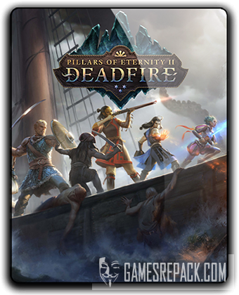 Pillars of Eternity II: Deadfire (2018) RePack от qoob