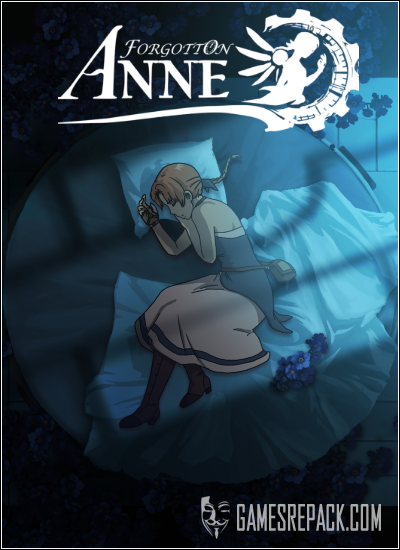 Forgotton Anne (Square Enix) (ENG|FRA|GER) [L]
