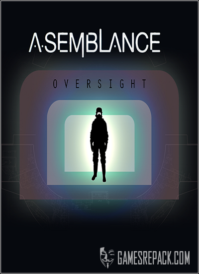 Asemblance: Oversight (Nilo Studios) (ENG) [L]