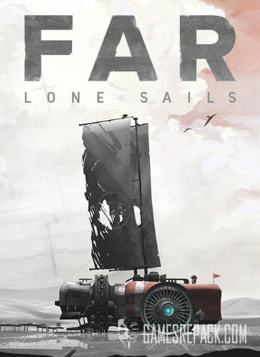 FAR: Lone Sails (Mixtvision) (RUS|ENG|MULTi12) [GOG]