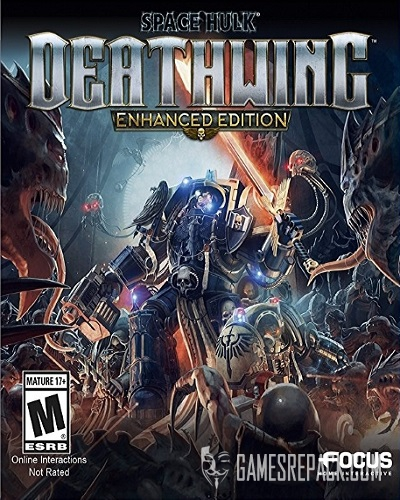Space Hulk: Deathwing - Enhanced Edition (Focus Home Interactive) (RUS/ENG/MULTi4) [L]