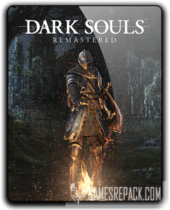 Dark Souls: Remastered (2018) RePack от qoob