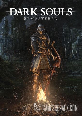 Dark Souls: Remastered (2018) [Repack] by FitGirl