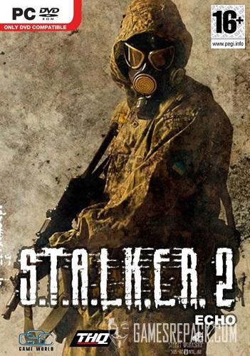 S.T.A.L.K.E.R 2 (STALKER 2)