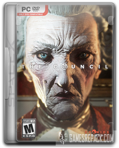 The Council: Episode 1-2 (2018) RePack от SpaceX