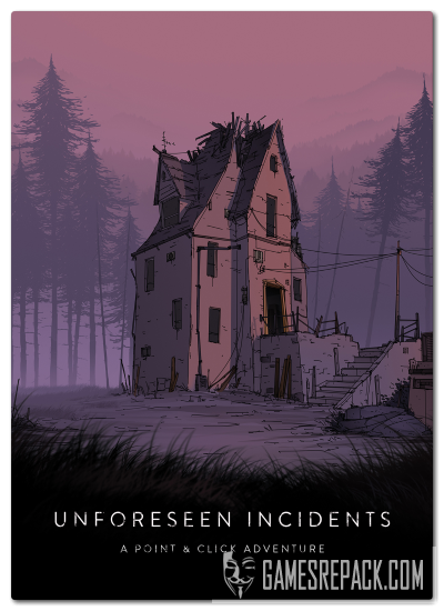 Unforeseen Incidents (Application Systems Heidelberg) (ENG|GER|MULTi5) [GOG]