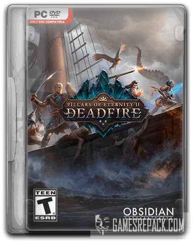 Pillars of Eternity II: Deadfire (2018) RePack от SpaceX