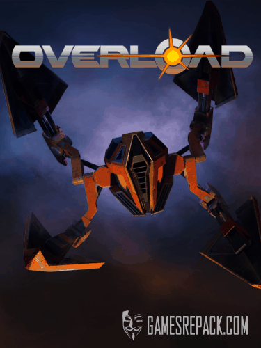 Overload (Revival Productions, LLC) (RUS/ENG/MULTi5) [L]