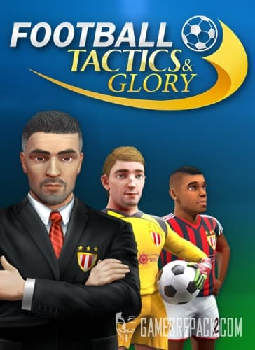 Football, Tactics & Glory (Creoteam) (RUS/ENG/MULTi9) [L]