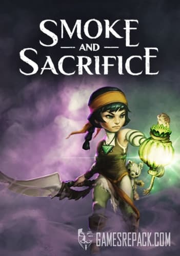 Smoke and Sacrifice (Curve Digital) (RUS/ENG/MULTi9) [L]