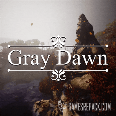 Gray Dawn (Interactive Stone) (ENG) [L]