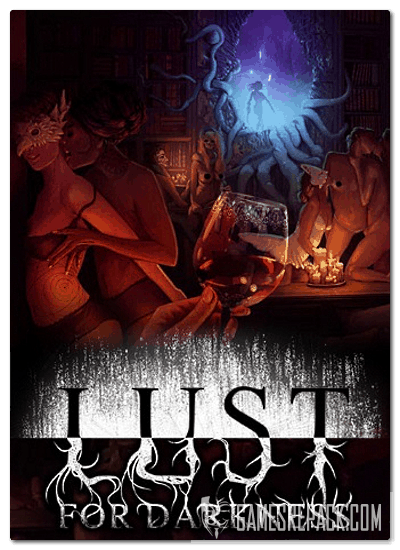 Lust for Darkness (Movie Games S.A., PlayWay S.A.) (RUS/ENG/MULTi11) [L]