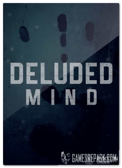 Deluded Mind (Pyxton Studios) (RUS|ENG|MULTi7) [L]