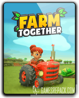 Farm Together (2018) RePack от qoob
