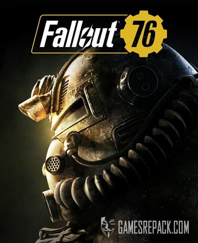 Fallout 76 (Bethesda Softworks) (RUS|ENG|MULTi9) [L]