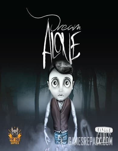 Dream Alone (Fat Dog Games) (ENG|MULTi6) [L]