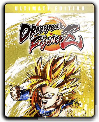 Dragon Ball FighterZ - Ultimate Edition (2018) RePack от qoob