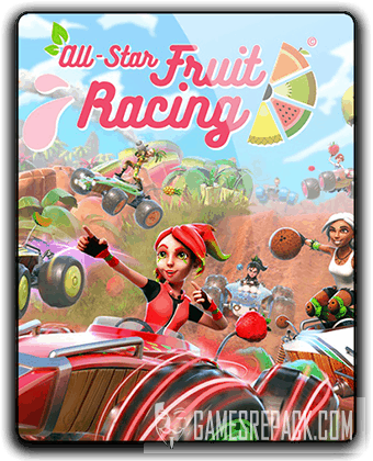 All-Star Fruit Racing (2018) RePack от qoob