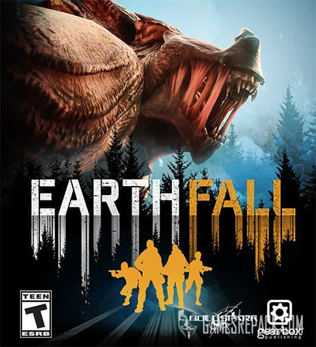 Earthfall (2018) (RUS/ENG/MULTI) [Repack] by FitGirl
