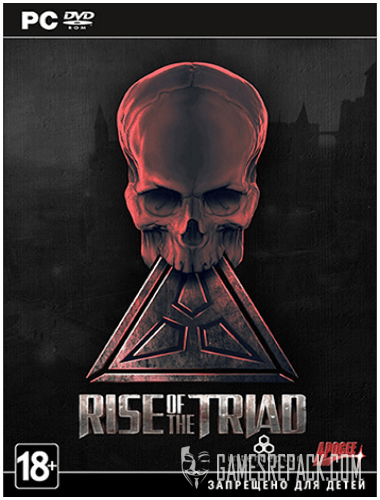 Rise of the Triad (Apogee Software) (ENG) [GOG]