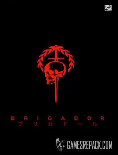 Brigador: Up-Armored Edition (Stellar Jockeys) (RUS|ENG|MULTi) [L]