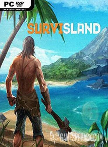 Survisland (Easy Joy Ltd.) (ENG|CHN) (Early Access) [P]