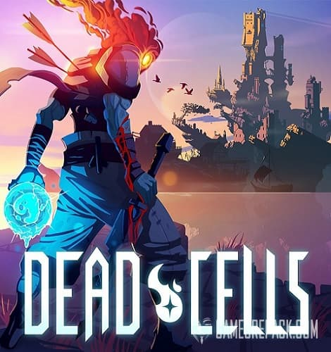 Dead Cells (Motion Twin) (RUS|ENG|MULTI) [GOG]
