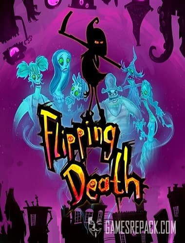 Flipping Death (Zoink Games) (ENG|MULTi5) [L]