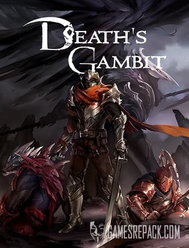 Death's Gambit (Adult Swim) (ENG|MULTI) [GOG]