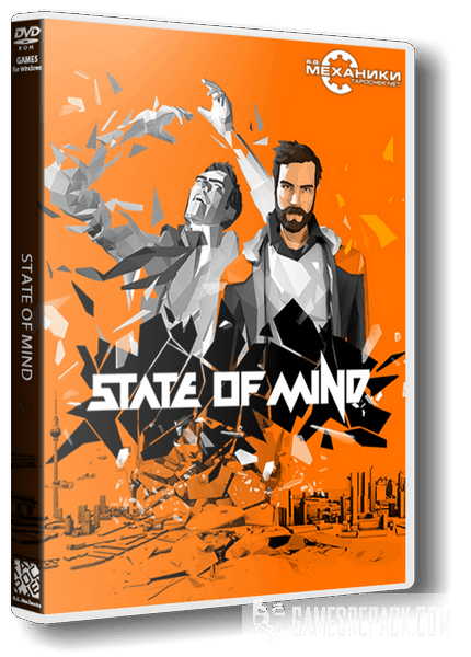 State of Mind (RUS|ENG|MULTI12) [RePack] от R.G. Механики